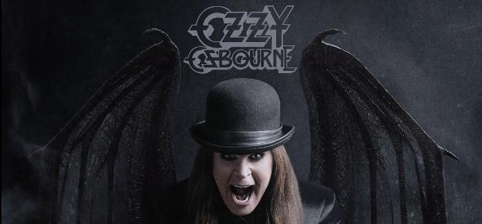 Nuevo álbum de Ozzy Osbourne