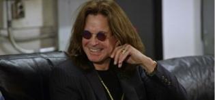 Ozzy Osbourne se recupera después de una lesión que canceló la gira